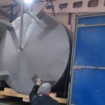 Мерник металлический технический 1-го класса