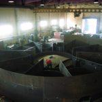Изготовлен и поставлен ряд оборудования для нужд Белоярской АЭС