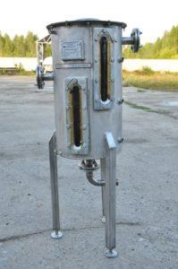 Мерник металлический технический 1-го класса МШ-50
