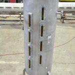Мерник шкальный металлический технический 1-го класса