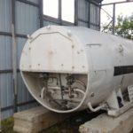 Оборудование для выдачи сжиженного азота