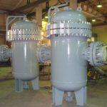 Фильтр дренажных жидкостных