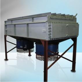 Аппараты воздушного охлаждения АВМ
