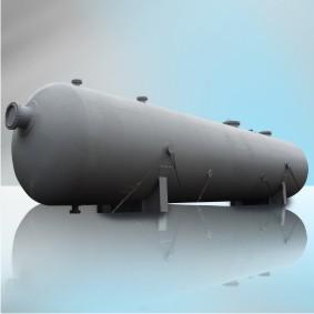Сепараторы нефтегазовые НГС