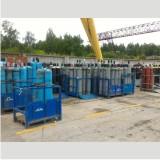 Отгрузка газов осуществляется из наличия со склада ООО «ЗХТО»