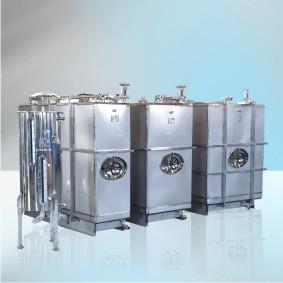 Комплект оборудования для спиртохранилища